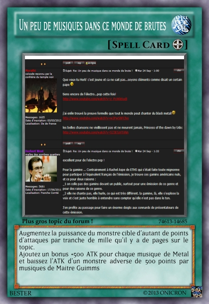Tradings Cards version forum Topic_10