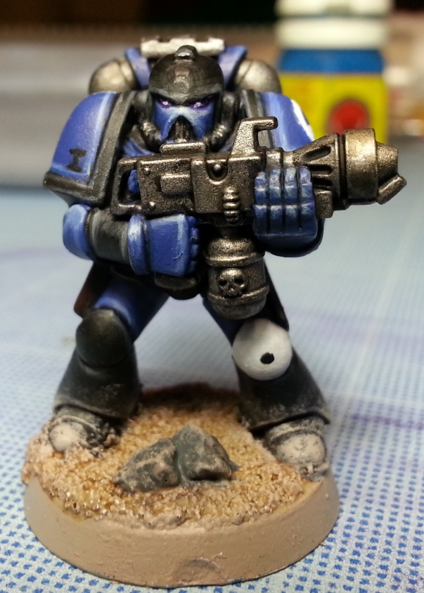 Compagnie space marine - Page 2 2013-116