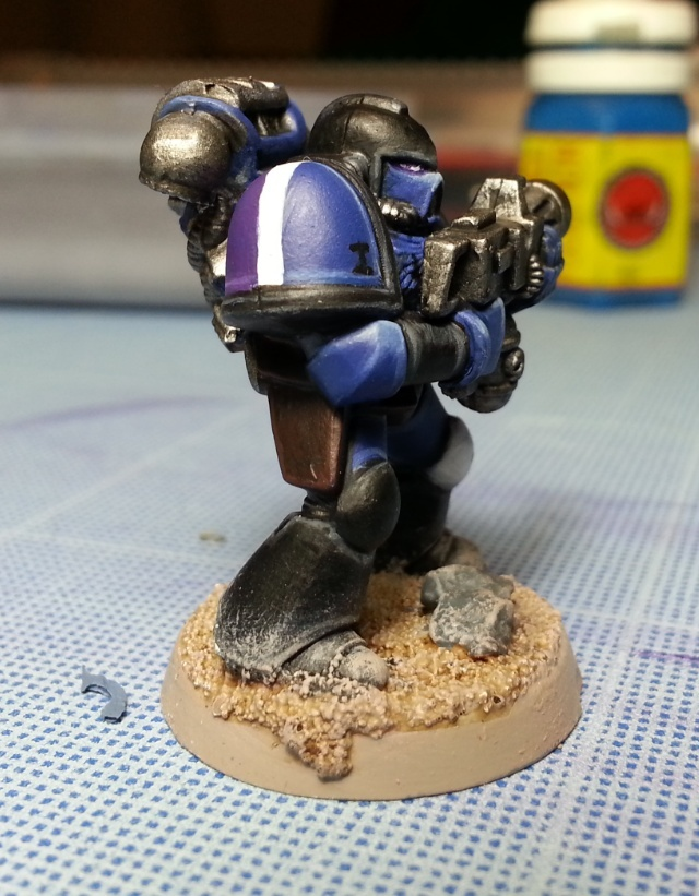 Compagnie space marine - Page 2 2013-118