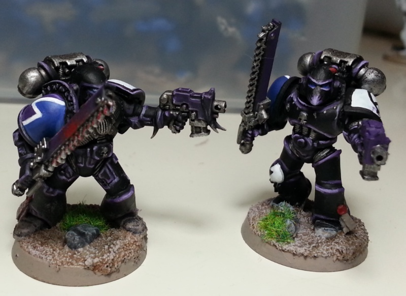 Compagnie space marine - Page 2 2013-119