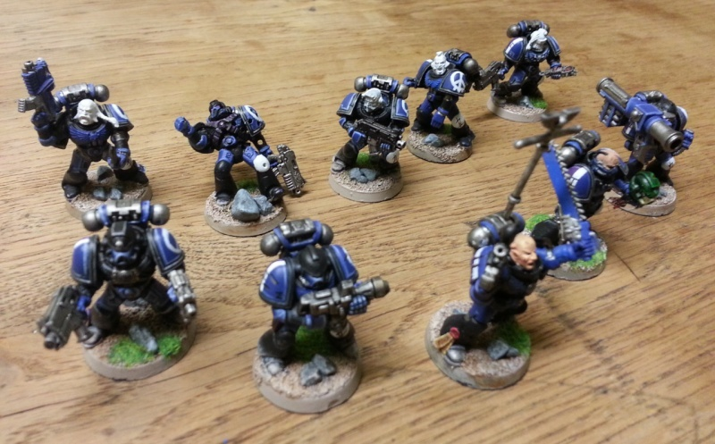 Compagnie space marine - Page 2 2013-122