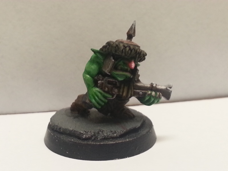 [Kill Team] Kill Team Truly Ork 20131014