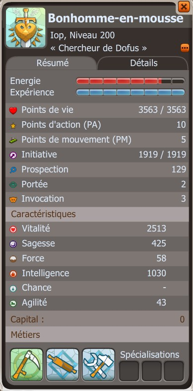 Candidature Team-mousse Mousse11