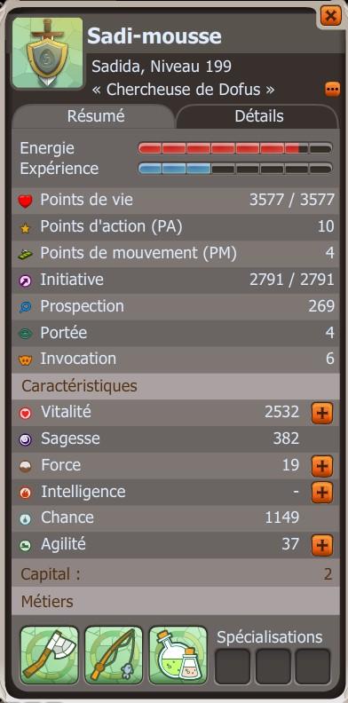 Candidature Team-mousse Mousse13