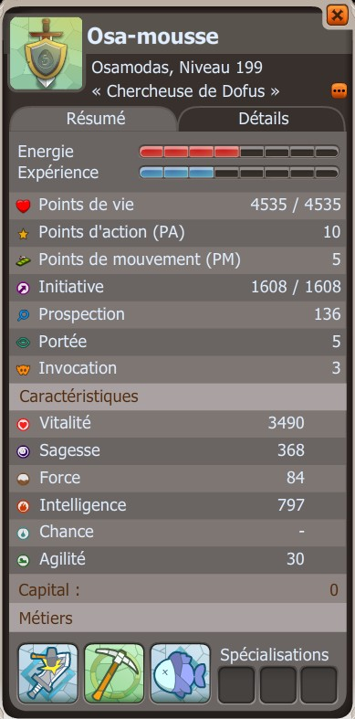 Candidature Team-mousse Mousse15