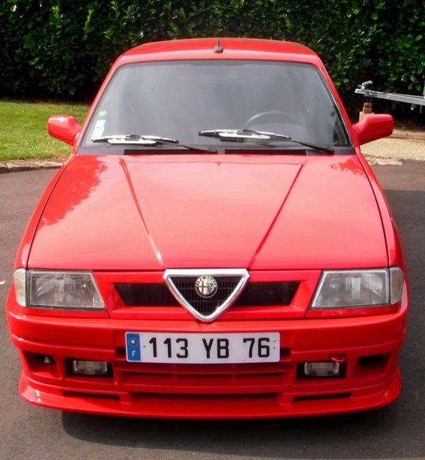 Mon Alfa Romeo 33 P9220010