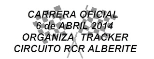 CARRERAS CLUB RCR