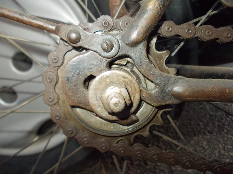 Motobécane col de cygne 1930-39 00310