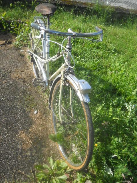 ROCHET / LACOUR 650B 1958-64 3 vitesses 2012-014