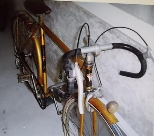 motoconfort MDC 8 1954-58 voir jusqu'a 59.... 2013-287