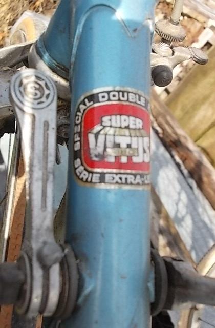 PEUGEOT   PSV 10 S   1982 VITUS 980  2013-330