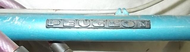 PEUGEOT   PSV 10 S   1982 VITUS 980  2013-336