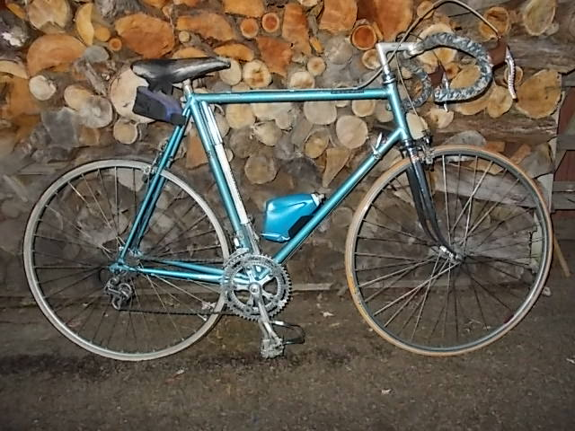 PEUGEOT   PSV 10 S   1982 VITUS 980  2013-350