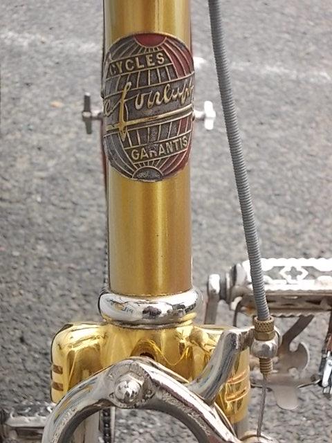 FONLUPT Col de cygne 1928-35  2013-475