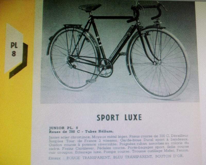 Peugeot PL 8    1952-58  2014-041
