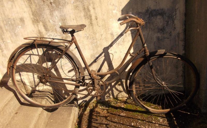 Motobécane col de cygne 1930-39 2014-265
