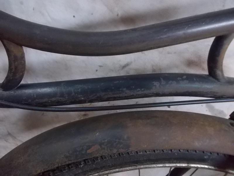 Motobécane col de cygne 1930-39 2014-304