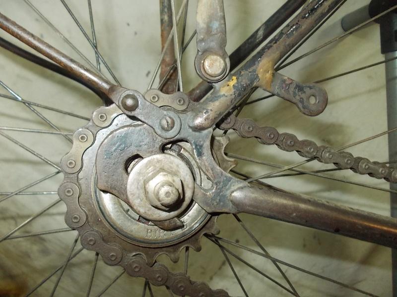 Motobécane col de cygne 1930-39 2014-306