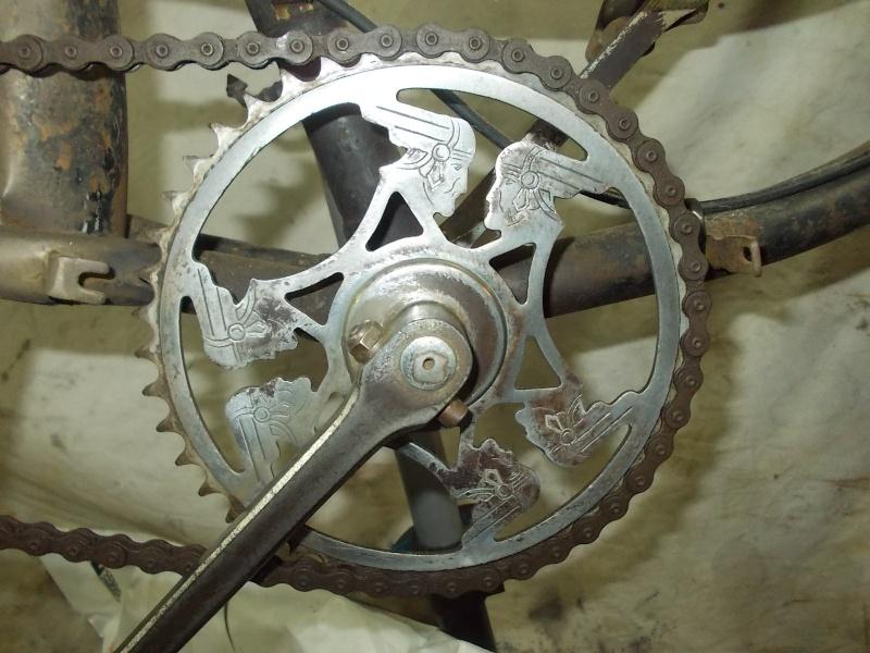 Motobécane col de cygne 1930-39 2014-307