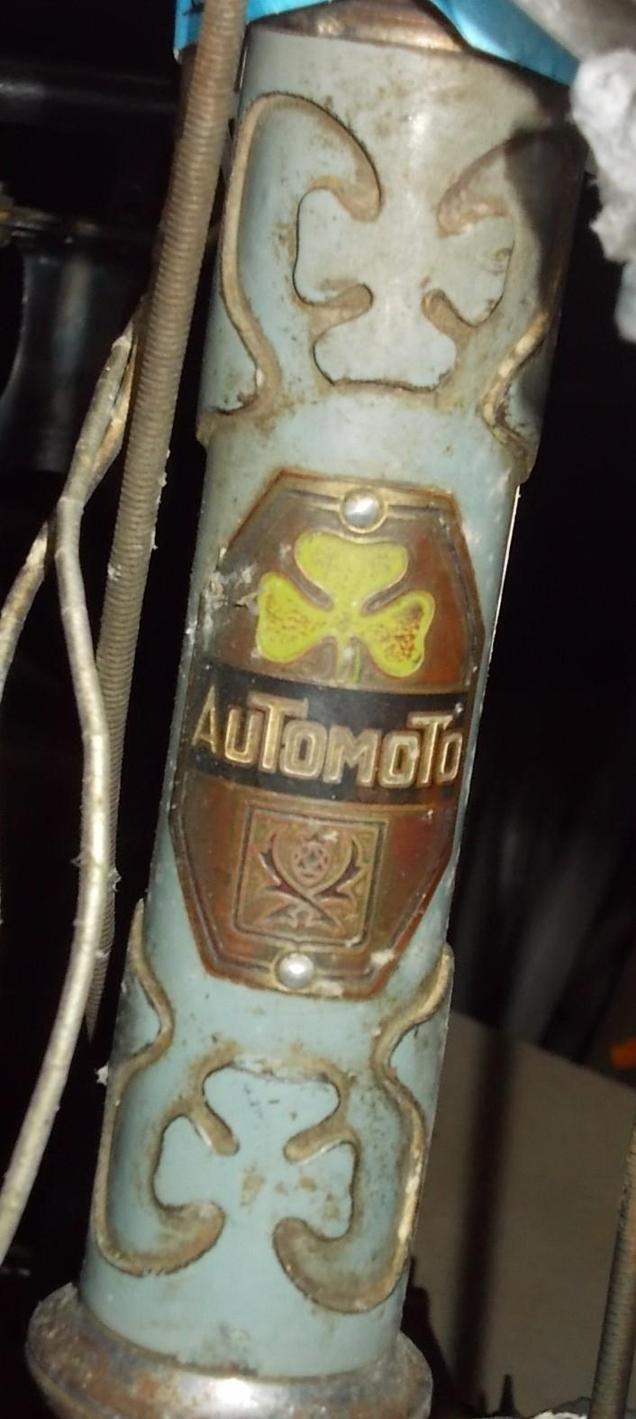 MES AUTOMOTO 1939  2014-321