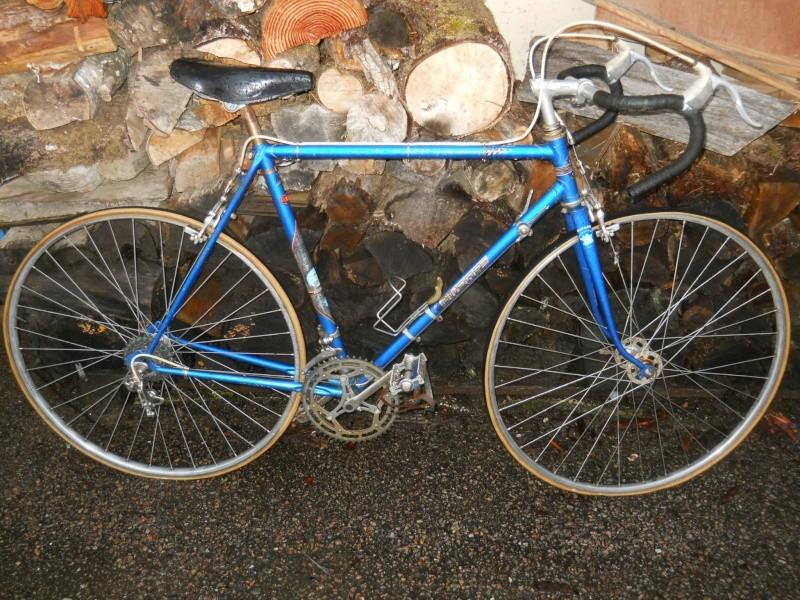 GITANE, bleu que du bleu 2014-355