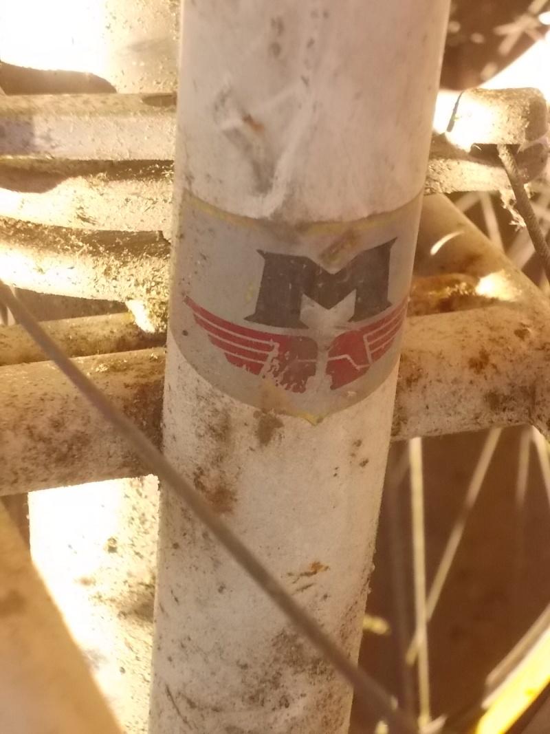 MoToConfort mixte D 10 M  1976 tubes 1020 ( 1ère série )  2014-632