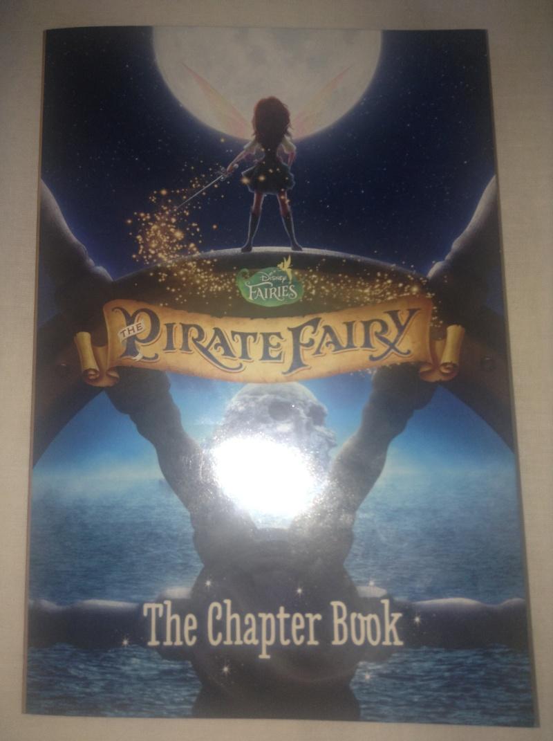 Clochette et la Fée Pirate - Page 3 2014-010