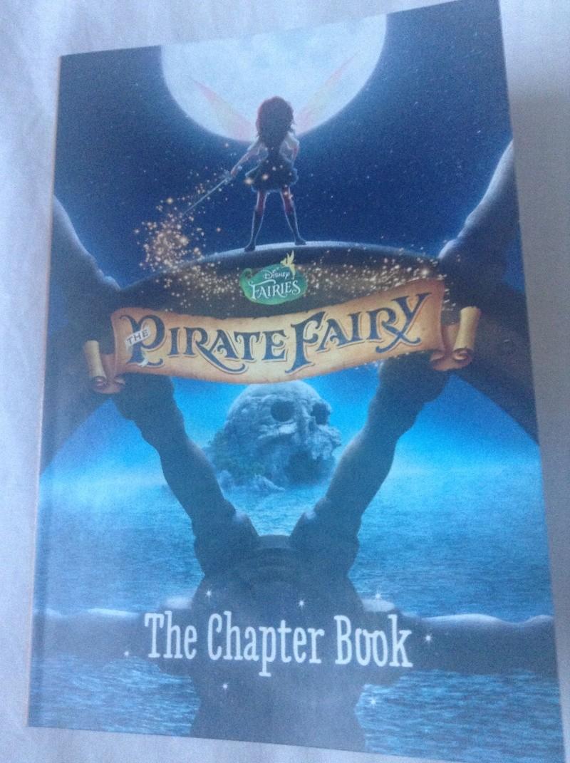 Clochette et la Fée Pirate - Page 3 2014-012