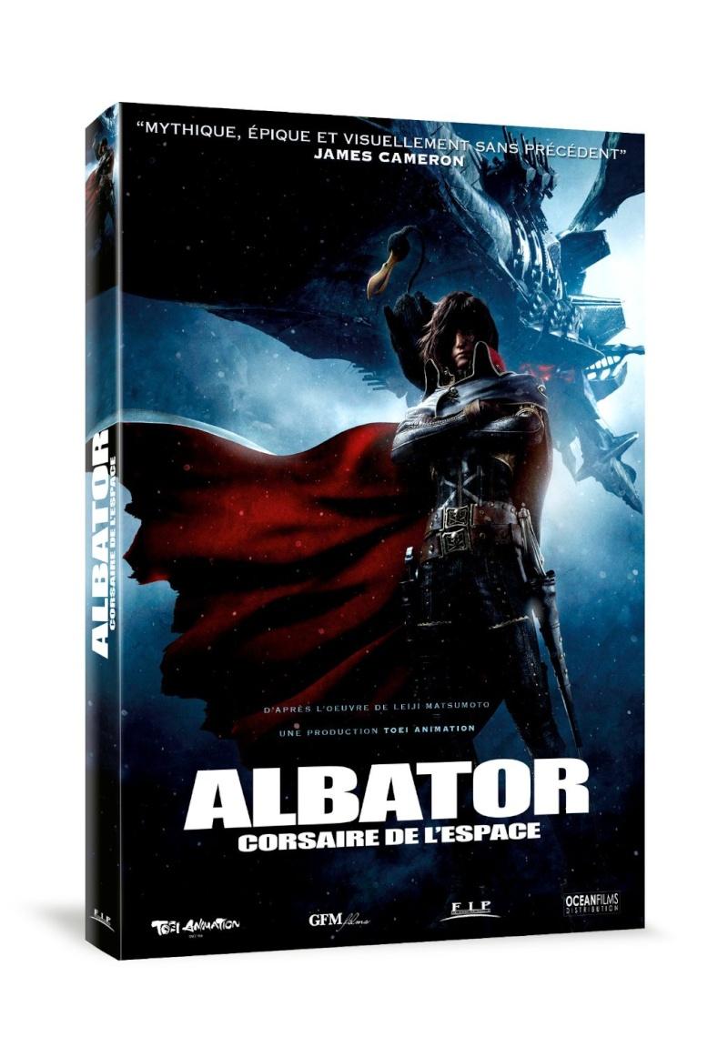 [Tôei Animation] Albator le film (2013) Albato10
