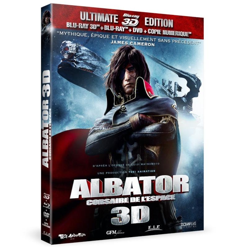 [Tôei Animation] Albator le film (2013) Albato12