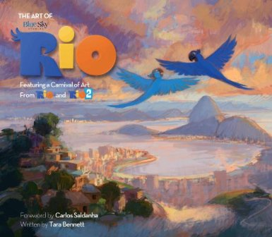 Rio 2 [Blue Sky - 2014] Art_of10