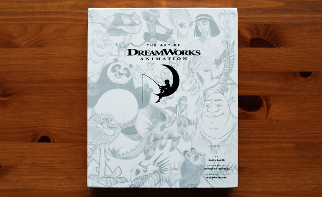 [Livre] The Art of DreamWorks Animation (15/04/2014)  Artof10