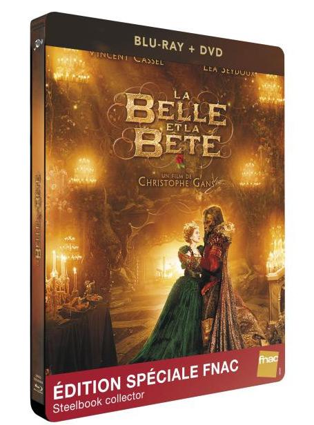 [Cinéma] La Belle et la Bête (2014) - Page 6 Belle-10