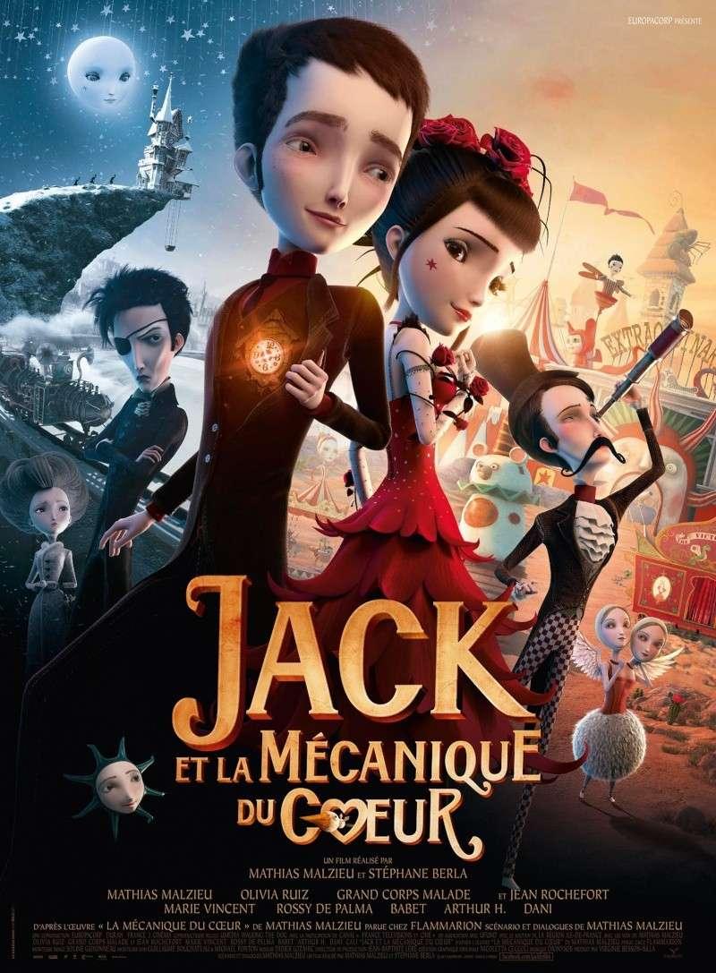 Jack et la Mécanique du Cœur (5 février 2014) Jack10