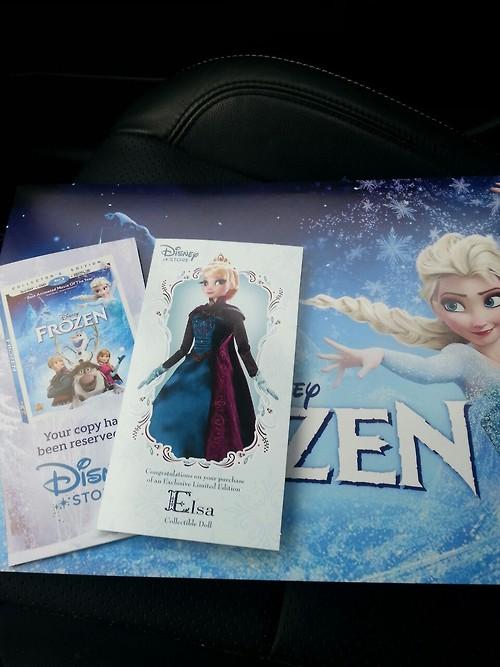 Les jaquettes DVD et Blu-ray des futurs Disney - Page 19 Le_els10