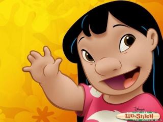 Quels sont vos personnages de films d'animation favoris? Lilo10