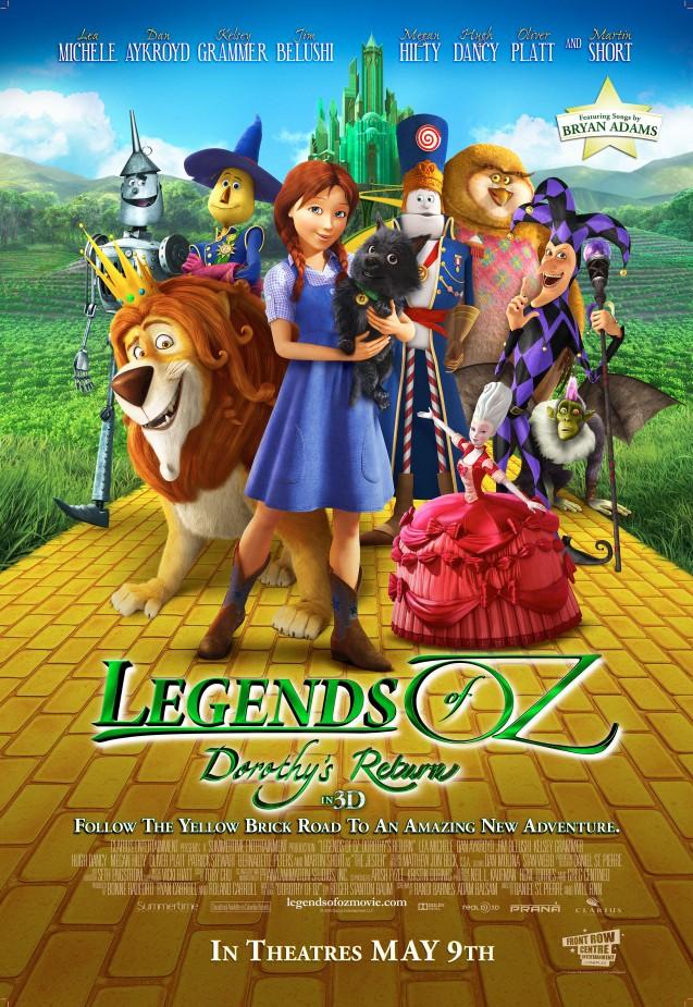 [Summertime Entertainment] Dorothy of Oz (2012) Loz10