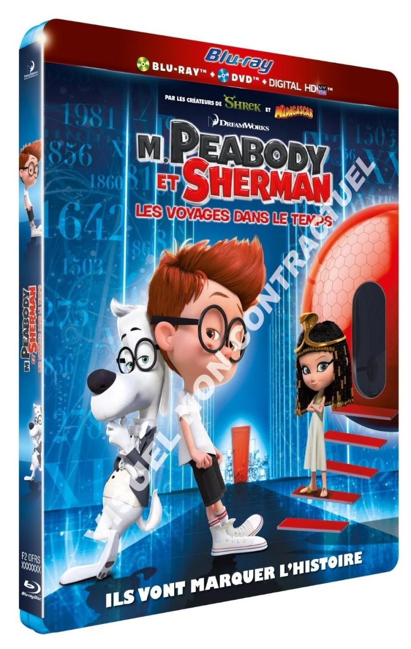 [DVD/BD] M. Peabody et Sherman : les voyages dans le temps Mpas_b10