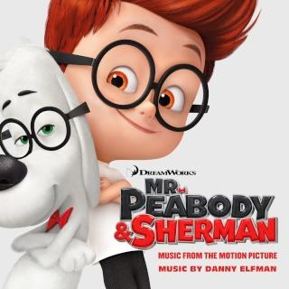 [CD] M. Peabody et Sherman: les voyages dans le temps Mpas_o12