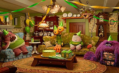 [Cartoon Pixar] Party Central (2014) Party_11
