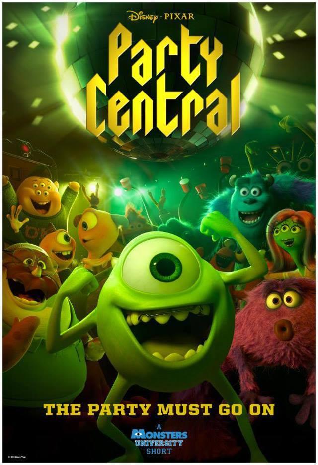 [Cartoon Pixar] Party Central (2014) Party_12