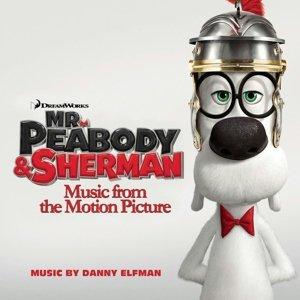 [CD] M. Peabody et Sherman: les voyages dans le temps Peabod17