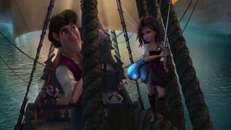 Clochette et la Fée Pirate [DisneyToon - 2014] - Page 11 Pf1010