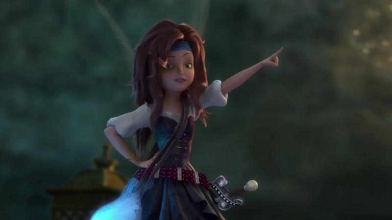 Clochette et la Fée Pirate [DisneyToon - 2014] - Page 11 Pf410