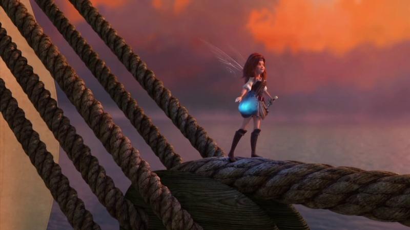 Clochette et la Fée Pirate [DisneyToon - 2014] - Page 11 Pf610