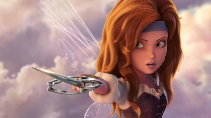Clochette et la Fée Pirate [DisneyToon - 2014] - Page 12 Pirate28