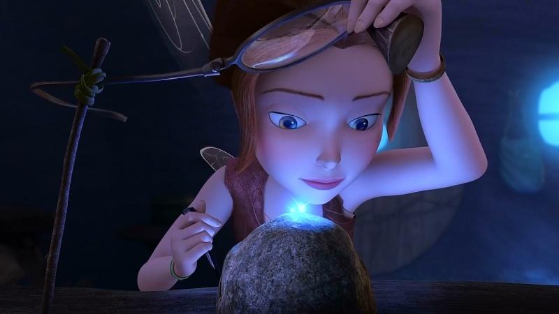 Clochette et la Fée Pirate [DisneyToon - 2014] - Page 12 Pirate30