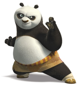 Quels sont vos personnages de films d'animation favoris? Po10