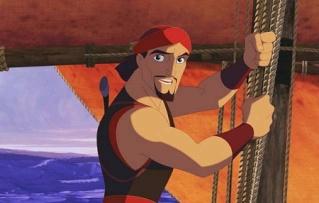 Quels sont vos personnages de films d'animation favoris? Sinbad10