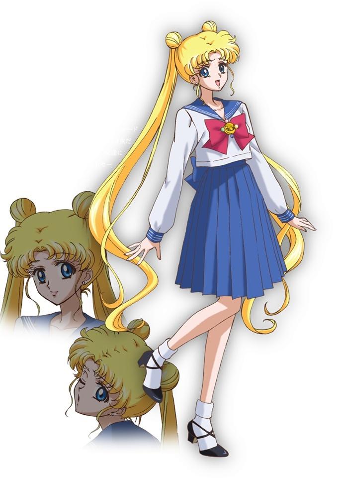 Sailor Moon - Page 4 Smc110